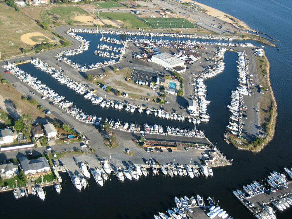 The Anchorage Marina - Lindenhurst - Long Island