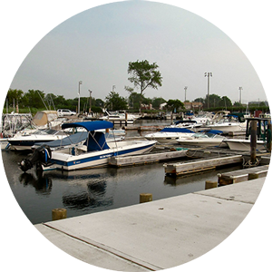 Long Island Floating Dock Rentals – Lindenhurst