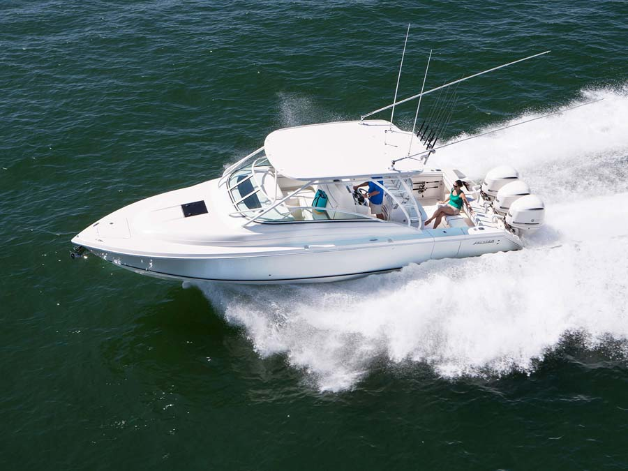 Jupiter Marine Boat Sales - Long Island, NY