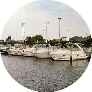 Long Island Boat Slip Rental – Lindenhurst